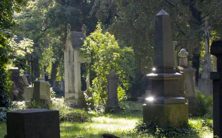 Alter Südlicher Friedhof München