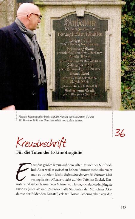 altersuedfriedhofmuenchen, Alter Südfriedhof, Alter Südlicher Friedhof; München, Führungen,