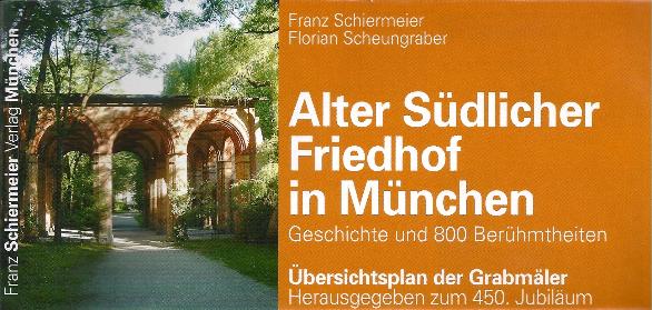 altersuedfriedhofmuenchen, Alter Südfriedhof, Alter Südlicher Friedhof, München, Führungen