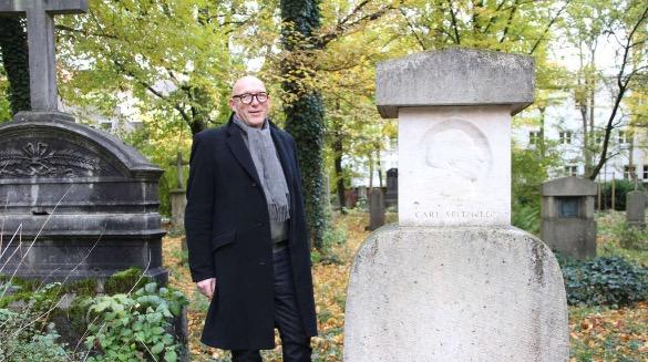 altersuedfriedhofmuenchen, Alter Südfriedhof, Alter Südlicher Friedhof, München, Führungen, Florian Scheungraber